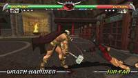 Mortal Kombat: Unchained (Essentials) for PSP image