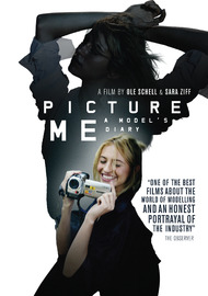 Picture Me: A Model's Diary on DVD