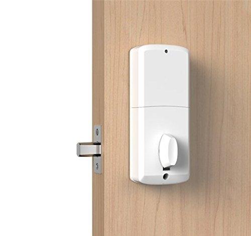 Igloohome: Smart Lock Deadbolt II - White image