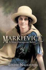 Markievicz by Lindie Naughton image