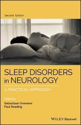 Sleep Disorders in Neurology image