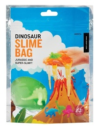 IS Gifts: Dinosaurs - Slime Bag (Assorted Designs)