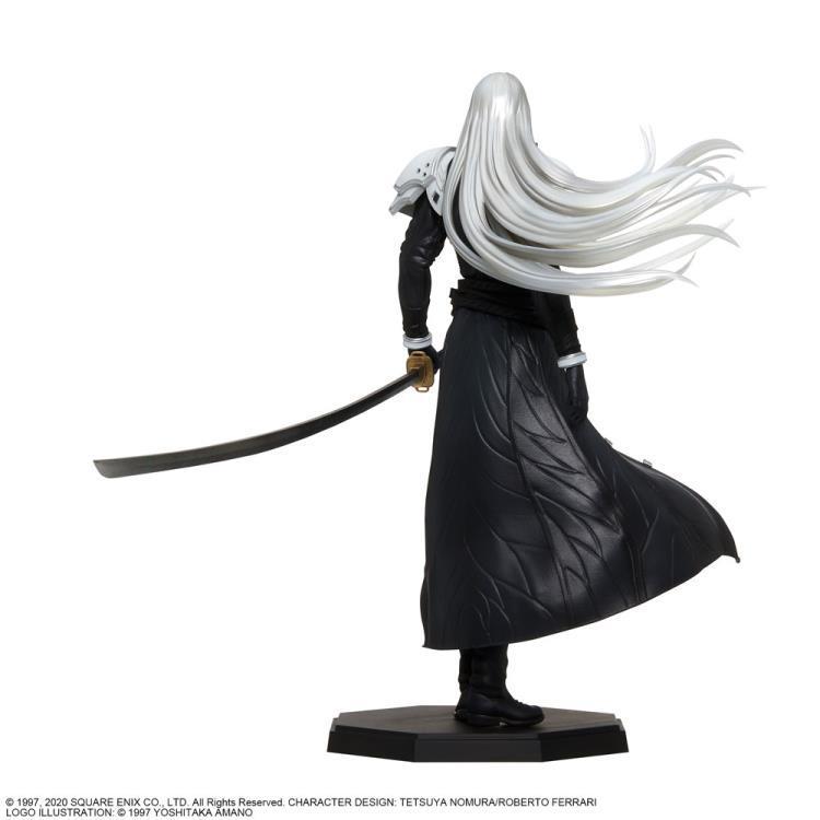Final Fantasy VII Remake: Sephiroth - Statuette image
