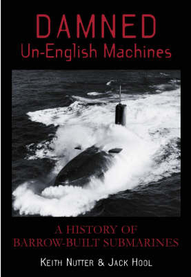 Damned Un-English Machines by Jack Hool image