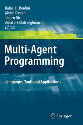 Multi-Agent Programming: image