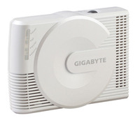 Gigabyte Router and Access Point Wireless Portable GN-AP05G image