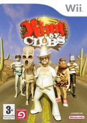 King of Clubs for Nintendo Wii