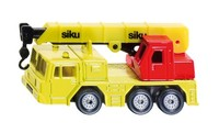 Siku: Hydraulic Crane