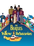 The Beatles - The Yellow Submarine DVD