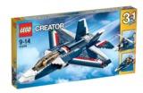 LEGO Creator - Blue Power Jet (31039)