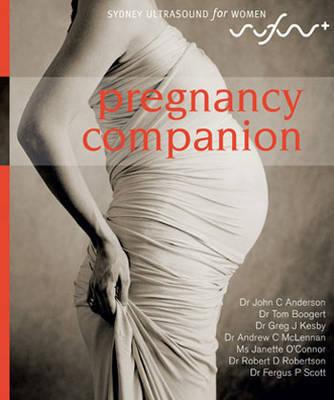 Pregnancy Companion