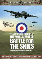 Authorised History Of The Royal Air Force, The: Vol 1 (2 Disc) on DVD