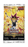 YU-GI-OH! Millennium Pack Single Booster (5 Cards)