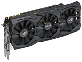 ASUS ROG STRIX GeForce GTX 1070 8GB O8G Graphics Card