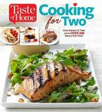 Taste of Home Cooking for Two by Editors of Taste of Home