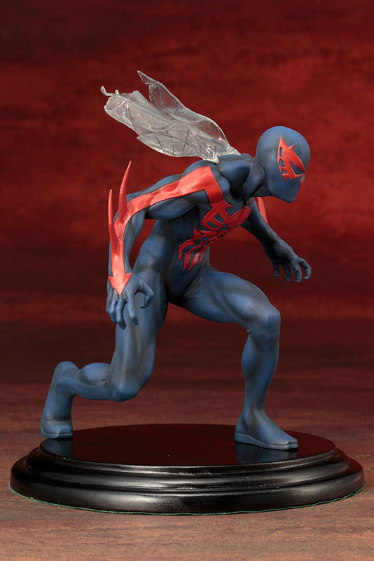 Marvel: 1/10 Spider-Man 2099 PVC Artfx+ Figure image
