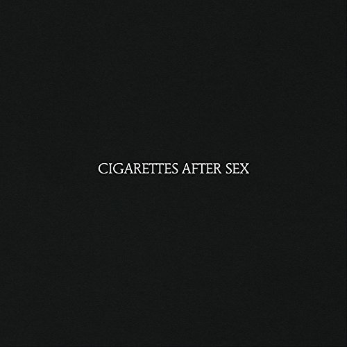 Cigarettes After Sex by Cigarettes After Sex image