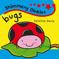 Bugs by Caroline Davis image