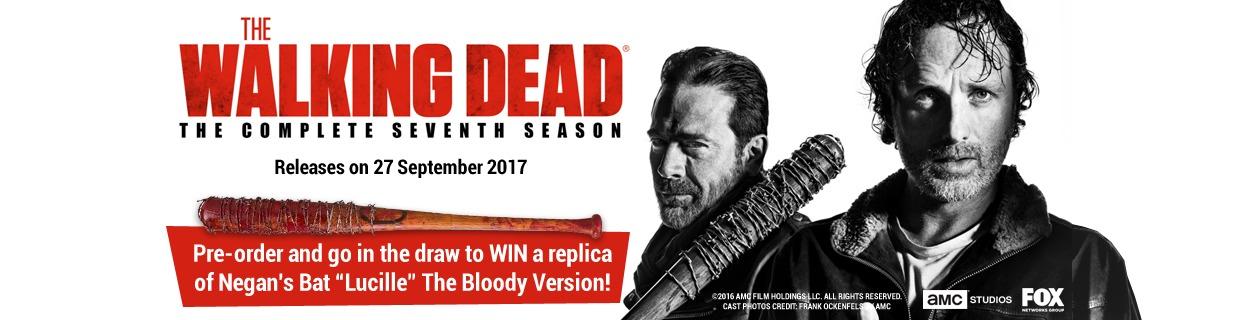 The Walking Dead - Season 7
