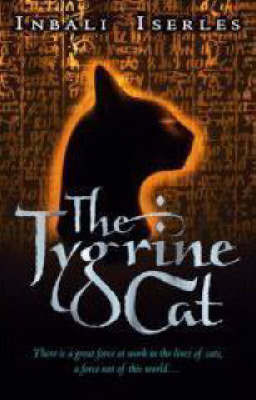 The Tygrine Cat by Inbali Iserles image