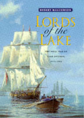 Lords of the Lake by Robert Malcolmson