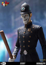 "We Happy Few: Bobby - 7"" Action Figure"