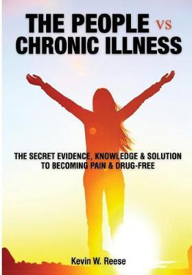 The People vs. Chronic Illness by Kevin W. Reese image