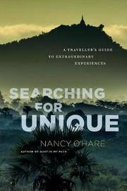 Searching for Unique by Nancy O'Hare