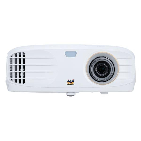 ViewSonic PX747-4K 3840x2160 3500lm 16:9 Projector image