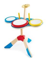 Hape: Drum & Cymbal - Music Set image