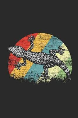 Gecko Retro by Gecko Publishing