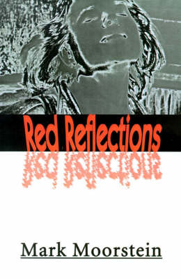 Red Reflections by Mark Moorstein image