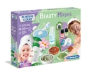 Clementoni: Science & Play Beauty Mask