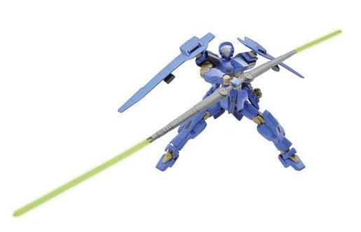 Gundam HG Montero Crim Nike Custom 1/144 Model Kit image