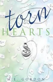 Torn Hearts by M E Gordon