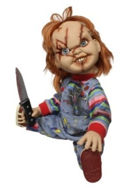 "Child's Play Chucky 15"" Talking"