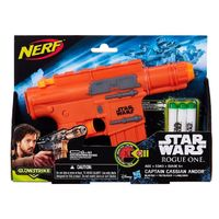 Nerf: Star Wars Rogue One - Captain Cassian Andor Blaster