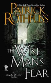 The Wise Man's Fear: Day 2 by Patrick Rothfuss