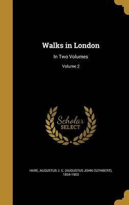 Walks in London image