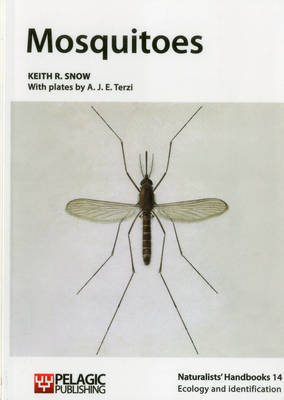 Mosquitoes by Keith Ronald Snow