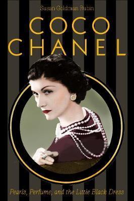 Coco Chanel by Susan Goldman Rubin