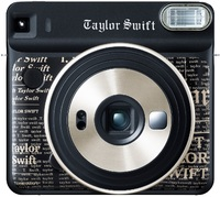 Instax SQ6 Square Instant Camera - Taylor Swift Edition