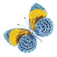 Diamond Dotz: Facet Art Kit - Flutter by Gold image