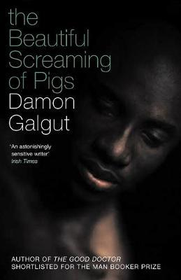 The Beautiful Screaming of Pigs by Damon Galgut