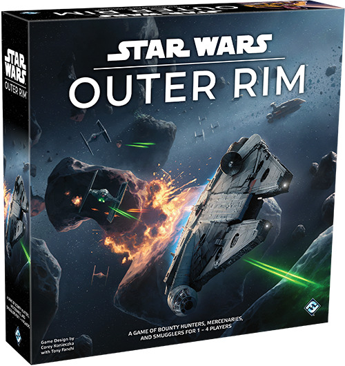 Star Wars: Outer Rim image