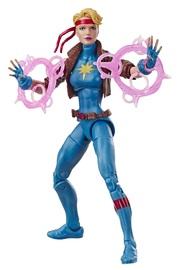 "Marvel Legends: Dazzler - 6"" Retro Figure image"
