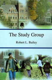 The Study Group by Robert L Bailey image