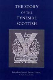 Story of the Tyneside Scottish by Trevor Ternan image
