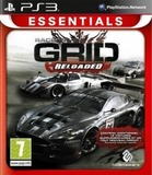Race Driver: Grid Reloaded (PS3 Essentials) for PS3