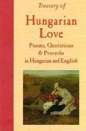 Treasury of Hungarian Love image